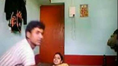 Hindi village porn of devar licensed to fuck bhabhi on floor