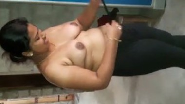 Sexy nude captured