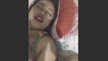 Sleeping Desi Bhabi Pussy Captured By Hubby