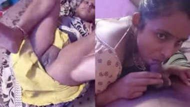 Desi Renu Couple live show