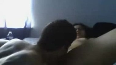 Mumbai young college couple from Bandra stream live sex