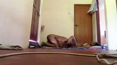 Hidden cam mms scandal of Chennai wife with house owner