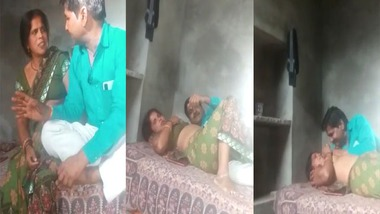 Dehati Randi sex with a local customer
