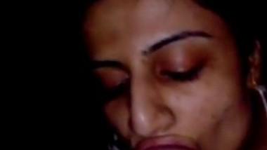 Paki Girl Desperately Sucking Cock