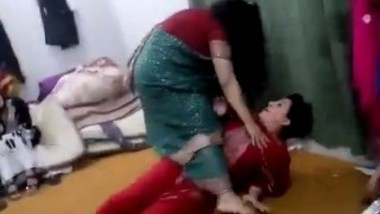 Desi Drunk Aunties In Private Party