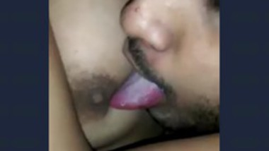 Desi bhabi Nipple sucking Devar