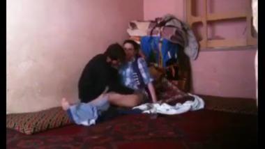 Sexy Kashmiri Bhabhi Sneaky Sex With Lusty Devar Caught