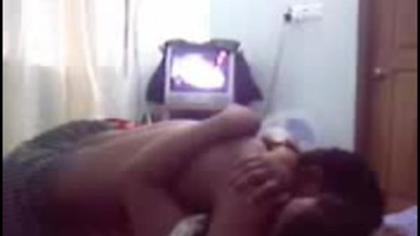 Married Couple Leaked MMS - Movies.