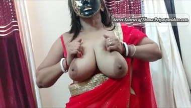 Vigorous stallion fucks Indian in missionary before porn riding