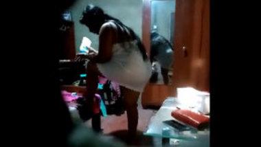 Desi cute bhabi hidden cam video