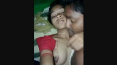 Desi Married Couple Fucking