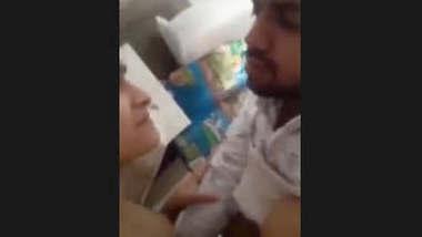 Desi Gf Fucking With Moaning