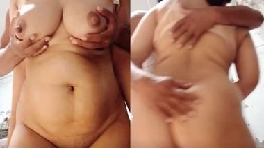 Bangladeshi couple standing sex on cam