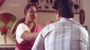 South Tamil Romantic Spicy Scenes Telugu...