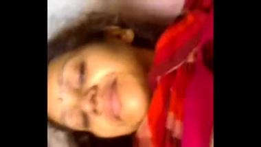 Tamil hindu milf Rachna enjoying her friend
