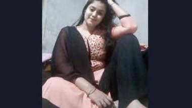 Most Deamnded Desi Girl 6 Video Part 4