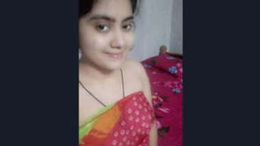 Beautiful Indian Girl Ruksar Leaked Videos Update Part 4