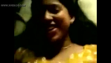 Lovely Indian girl sucks and fucks with lover @...
