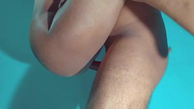 Sri Lankan Couple Sex Fun කාලෙකින් ගෙදර ආපූ නැනාට ගහන්නනත්ක කලින් බඩු ගියා