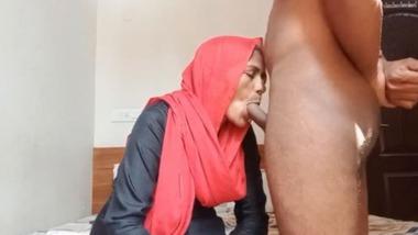 Indian Dehati Bhabhi cheating sex clip