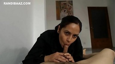 Nri wife Anal sex white cock