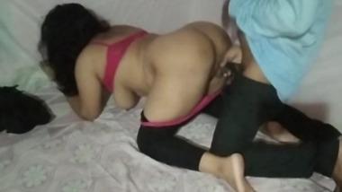 Bihari Milf Bhabhi Doggystyle Creampie Sex With Neighbour