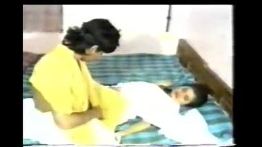 Retro Tamil Couple Vintage Porn