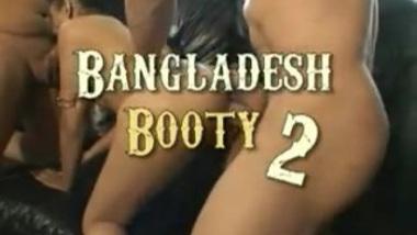 Bangladesh behind 1 Scene 1.