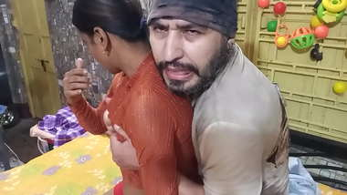 Sexyy Shivani enjoy with boyfriend